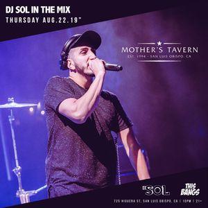 DJ Sol