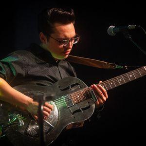 Ben Rice Band
