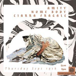 Ciarra Fragale