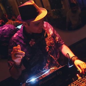 Disco Funk Spinner