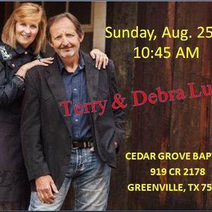 Terry & Debra Luna