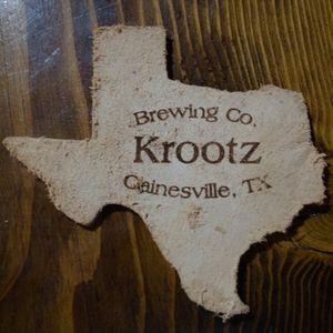 Krootz Brewing Company