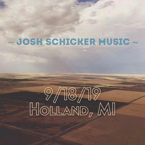 Josh Schicker Music
