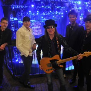 Southern Accents -A Tribute to Tom Petty and The Heartbreakers