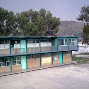 """Escuela Secundaria Técnica N°46 """"Vicente Riva Palacio Guerrero"""""""