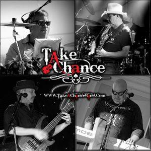 TakeaChance