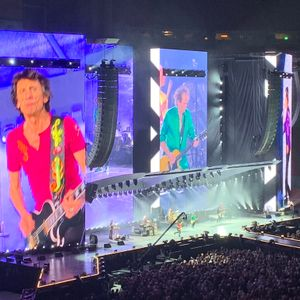 The Rolling Stones Tour Dates 2019 & Concert Tickets