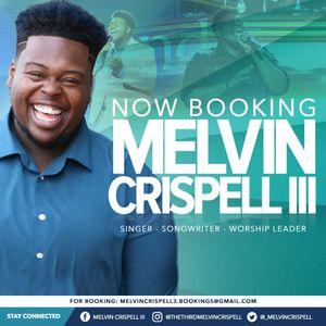 Melvin Crispell, III