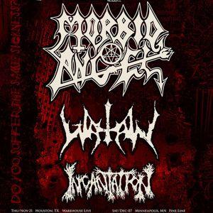 Incantation (Official)