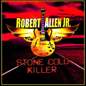 Robert Allen Jr. Band