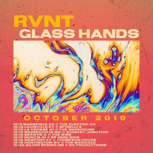 Glass Hands
