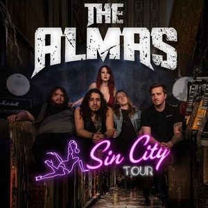 The Almas