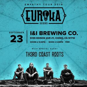 Eureka Roots
