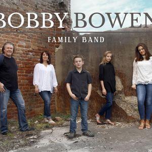 Bobby Bowen
