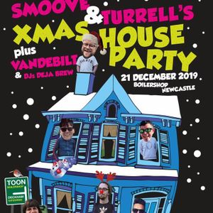 Smoove and Turrell