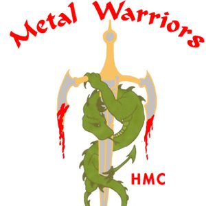 METAL WARRIORS HMC Fevik