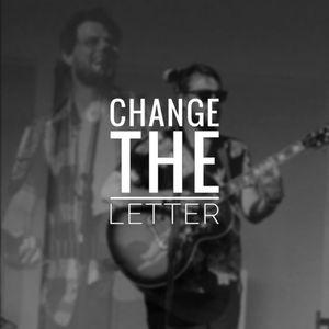 Change the Letter