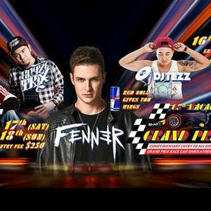 DJ Fenner