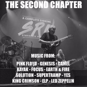 Symphonic Rock Night - the second chapter