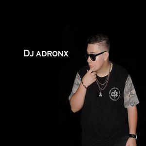 DJ ADRONX