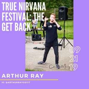 Arthur Ray