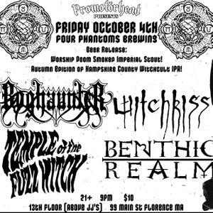 Bandsintown | Boghaunter Tickets - 13th