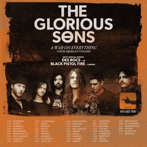 The Glorious Sons