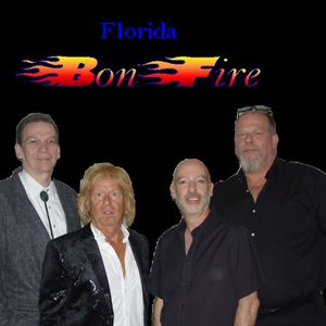 Florida Bonfire