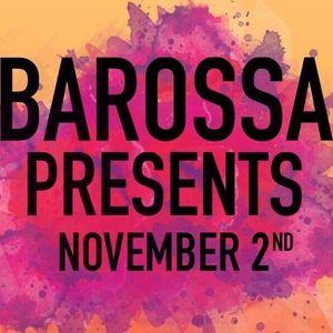 Barossa Presents