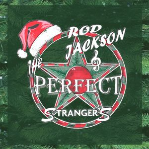 Rod Jackson and the Perfect Strangers