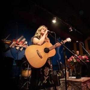Katherine Nagy - Singer/Songwriter