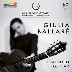 Giulia Ballarè