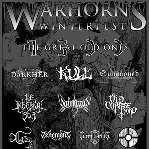Warhorns Festival