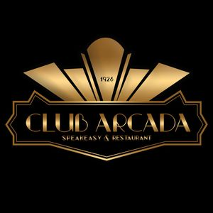 Club Arcada Speakeasy & Restaurant