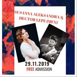 Susanna Aleksandra