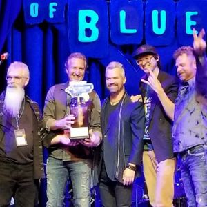 The Blue Pickups Band
