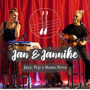 Jan & Jannike
