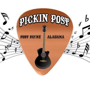 Pickin Post