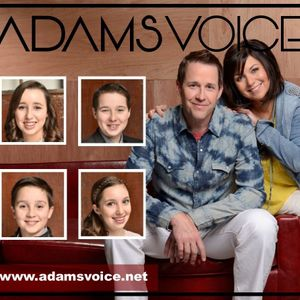 Adams Voice (Family)