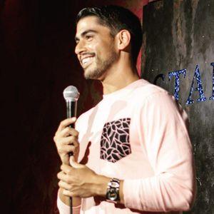 Adam Mamawala Comedy