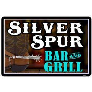Silver Spur Bar & Grill