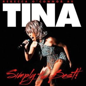Rebecca O Connor Simply The Best As Tina Turner Tour Dates Concert Tickets Live Streams