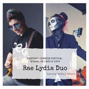 Rae Lydia