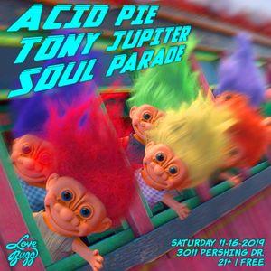 Acid Pie