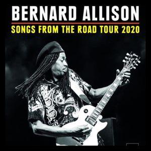 Bernard Allison