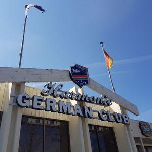 Harmonie German Club of Canberra