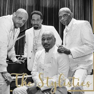 The Stylistics