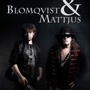 Blomqvist & Mattjus -Acoustic Rock Duo-