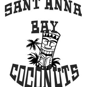 Sant Anna Bay Coconuts
