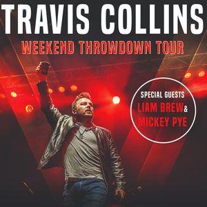 Travis Collins